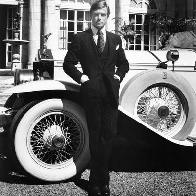 The Great Gatsby, Robert Redford, 1974