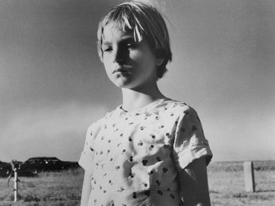 Paper Moon, Tatum O'Neal, 1973
