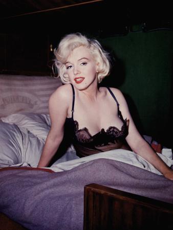 Some Like it Hot, Marilyn Monroe, 1959