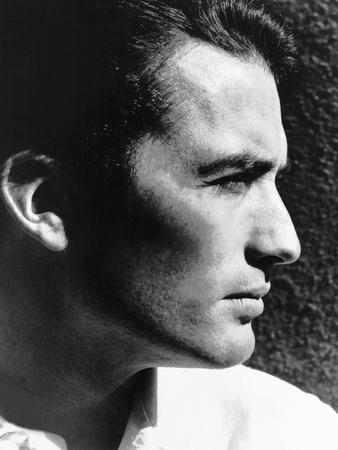 Gregory Peck, Ca. Early 1950s