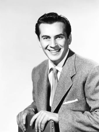 Jack Kelly, 1953