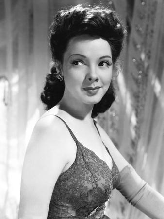 Kathryn Grayson, Mid 1940s
