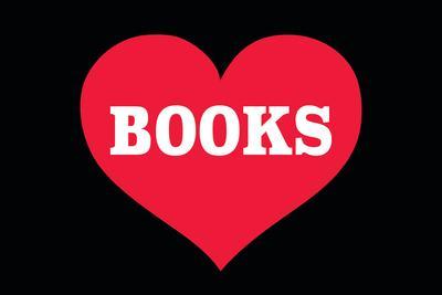 Heart (Love) Books