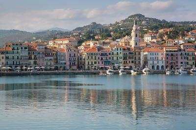 Harbour, Imperia, Liguria, Italy, Europe