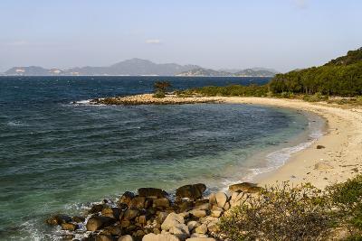 Nui Cha National Park, Ninh Thuan Province, Vietnam, Indochina, Southeast Asia, Asia