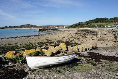 Tresco, Isles of Scilly, England, United Kingdom, Europe