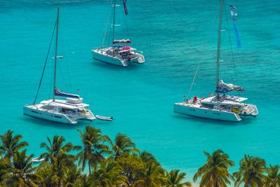 Caribbean, British Virgin Islands, Jost Van Dyke, White Bay