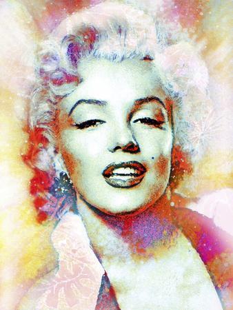 Monroe Mix 3-XLVIII