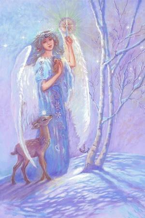 Guardian Angel of Winter