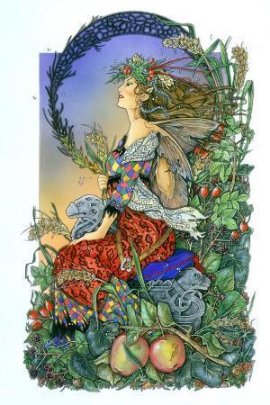 Earths Harvest