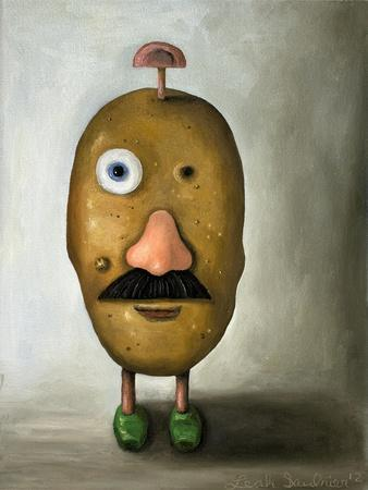 Misfit Potato 2