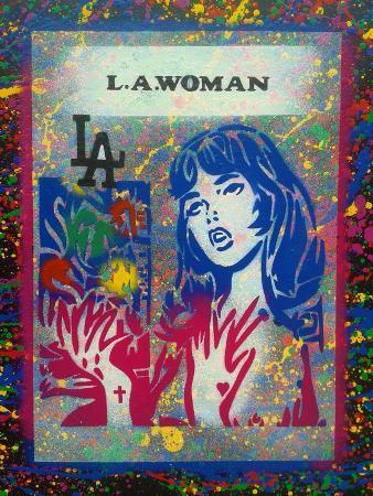L.A. Woman 3