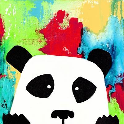 Primary Panda