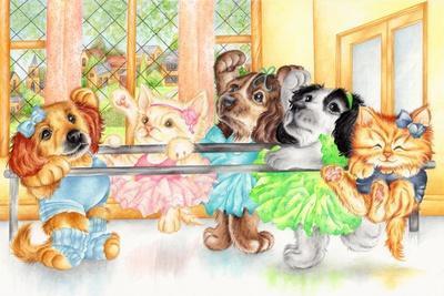Pirouette Pets