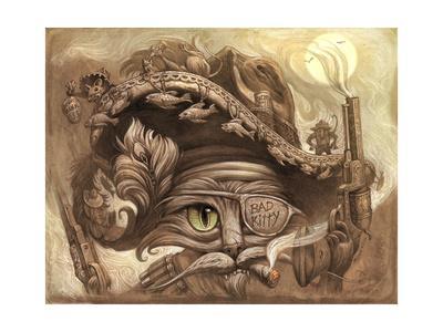 Bandito Cat