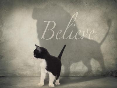 Believe #1