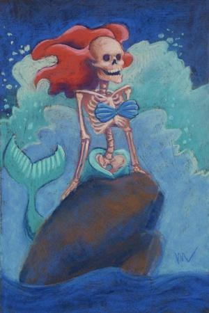 Part of Your (Skelly) World