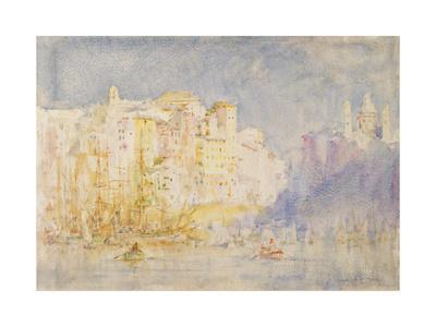 Genoa, 1912