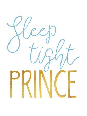 Sleep Tight Prince