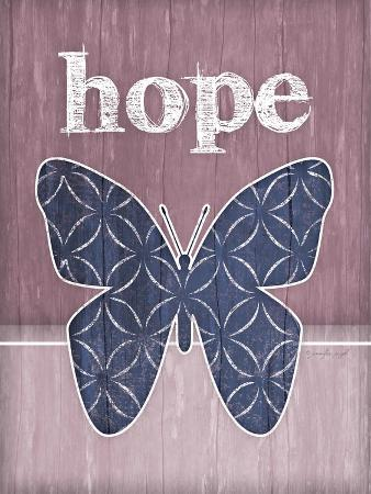 Hope Butterfly