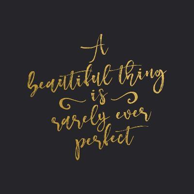 A Beautiful Thing