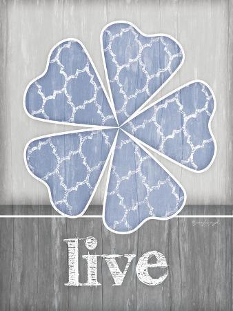 Live Flower