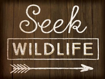 Seek Wildlife