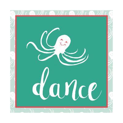 Dance Octopus