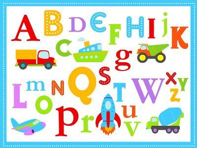 Transportation Abcs
