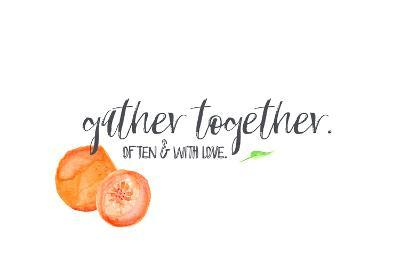 Kitchen Blessings IV
