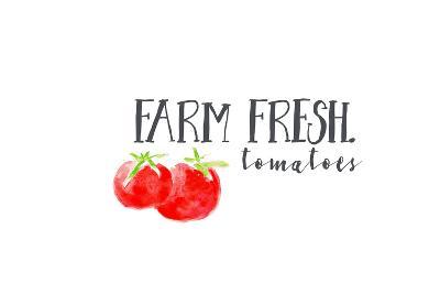 Farm Fresh Tomatoes II
