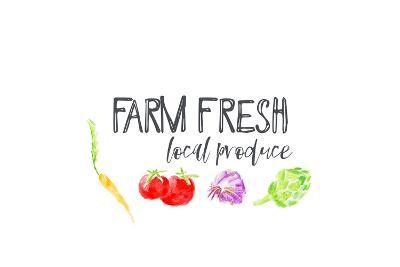 Farm Fresh Local Produce II