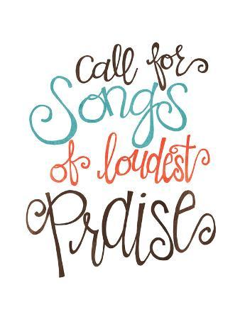 Loudest Praise