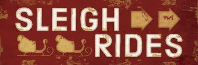 Sleigh Rides Christmas