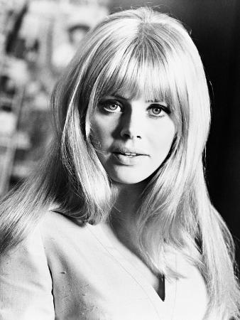 Britt Ekland, the Bobo, 1967