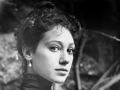 Marisa Berenson, Death in Venice, 1971 (Morte a Venezia)