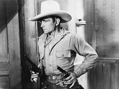 Buck Jones, Shadow Ranch, 1930