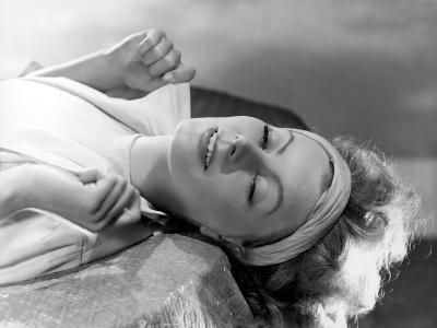 Greta Garbo, Two-Faced Woman, 1941