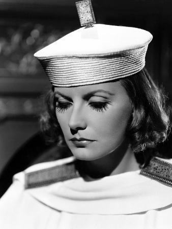 Greta Garbo, the Painted Veil, 1934