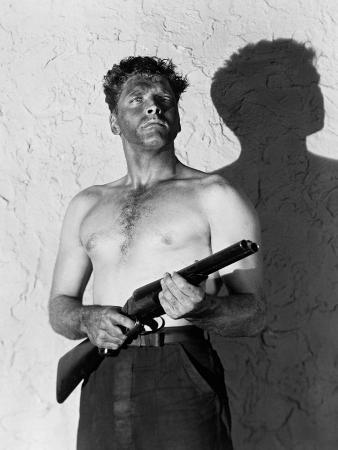 Burt Lancaster, Brute Force, 1947