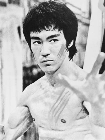 Bruce Lee, Enter the Dragon, 1973