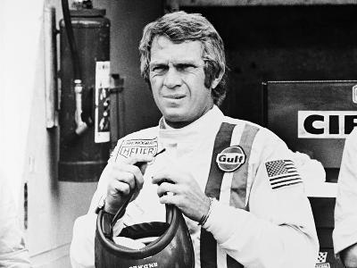 Steve Mcqueen, Le Mans, 1971