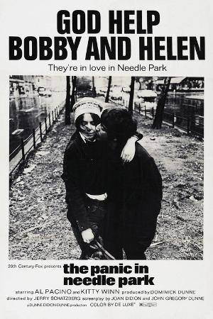The Panic in Needle Park, 1971
