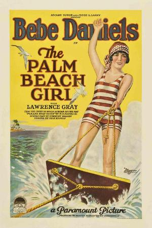 The Palm Beach Girl, 1926