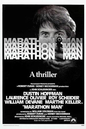 Marathon Man, 1976