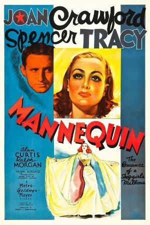 Mannequin, 1937