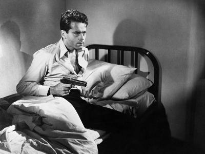 Henry Fonda, You Only Live Once, 1937