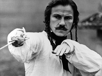 Harvey Keitel, the Duellists, 1977