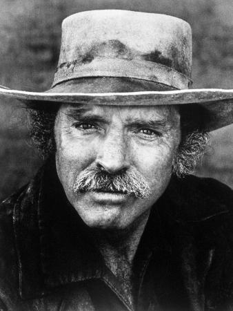 Burt Lancaster, Valdez Is Coming, 1971
