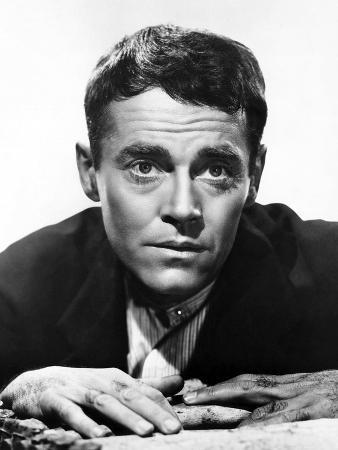 Henry Fonda, the Fugitive, 1947